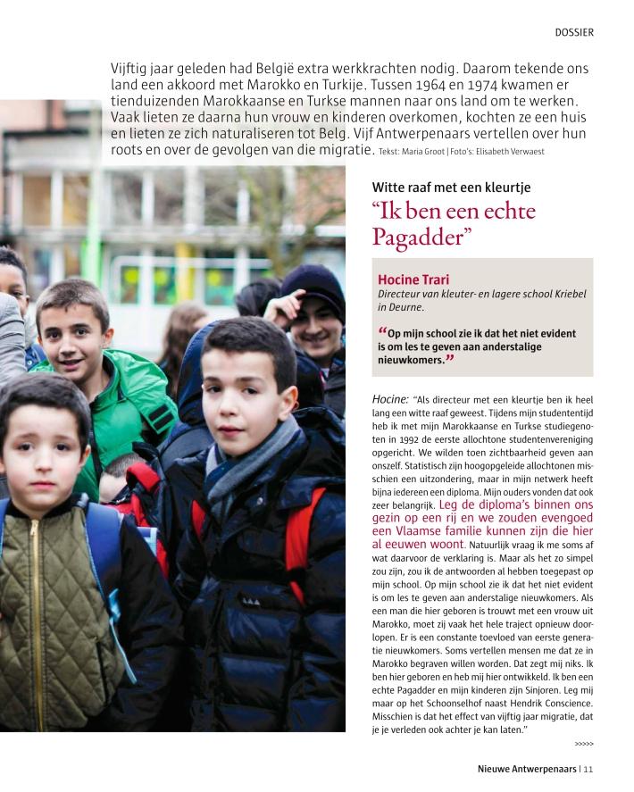 50 jaar migratie Maria Groot 11