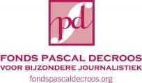 logo Pascal Decroos