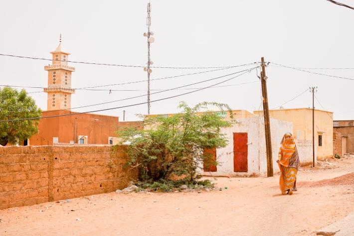 Vrouw Kaedi ©Lisa Develtere